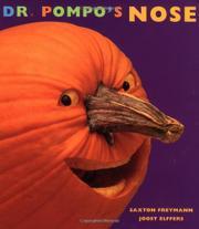 DR. POMPO'S NOSE by Saxton Freymann