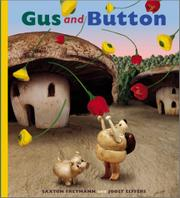 Cover art for GUS AND BUTTON
