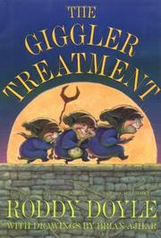 Book Cover for THE GIGGLER TREATMENT