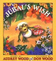 JUBAL'S WISH by Audrey Wood
