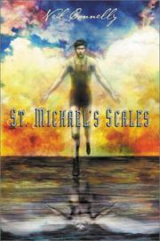 ST. MICHAEL'S SCALES by Neil Connelly