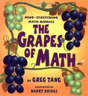 Cover art for THE GRAPES OF MATH