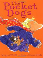 Cover art for THE POCKET DOGS