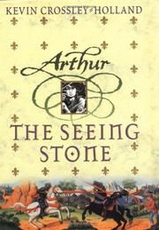 Cover art for THE SEEING STONE