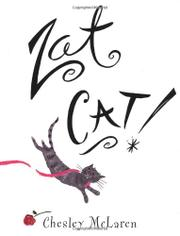 ZAT CAT! by Chesley McLaren