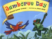 Cover art for JAMBOREE DAY