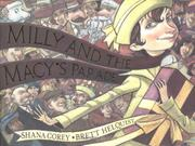 Book Cover for MILLIE AND THE MACY'S PARADE