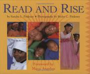 Cover art for READ AND RISE