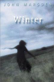Cover art for WINTER