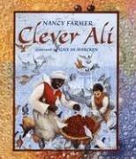 CLEVER ALI by Nancy Farmer
