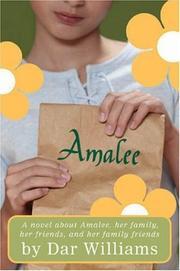 AMALEE by Dar Williams