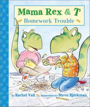 MAMA REX & T by Rachel Vail