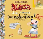 ALICE IN POP-UP WONDERLAND by J.otto Seibold