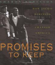 Book Cover for PROMISES TO KEEP