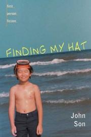 FINDING MY HAT by John Son