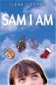 Cover art for SAM I AM