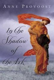Cover art for IN THE SHADOW OF THE ARK