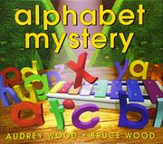 Book Cover for ALPHABET MYSTERY