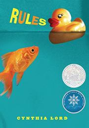 Book Cover for RULES