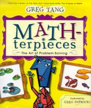 Cover art for MATH-TERPIECES