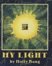 MY LIGHT by Molly Bang