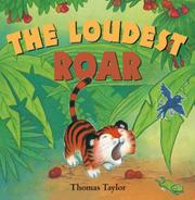 Book Cover for THE LOUDEST ROAR
