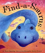 FIND-A-SAURUS by Mark Sperring