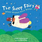 THE SHEEP FAIRY by Ruth Louise Symes
