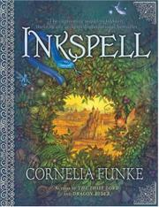Book Cover for INKSPELL