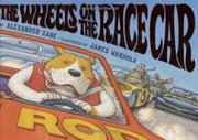 Book Cover for THE WHEELS ON THE RACE CAR