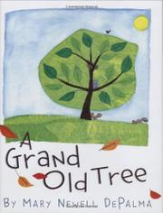 Cover art for A GRAND OLD TREE