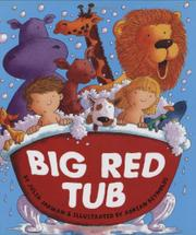 BIG RED TUB by Julia Jarman