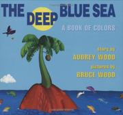 THE DEEP BLUE SEA by Audrey Wood