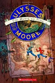 Cover art for THE DOOR TO TIME