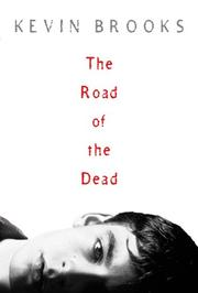 Cover art for THE ROAD OF THE DEAD