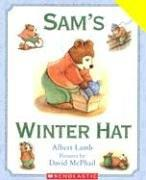SAM'S WINTER HAT by Albert Lamb
