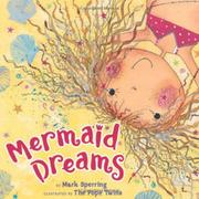 Book Cover for MERMAID DREAMS
