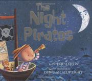 Book Cover for THE NIGHT PIRATES