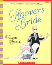 HOOVER'S BRIDE by David Small