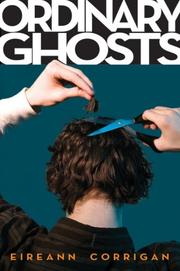Cover art for ORDINARY GHOSTS
