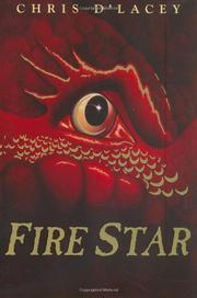 Book Cover for FIRE STAR