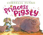 Book Cover for PRINCESS PIGSTY