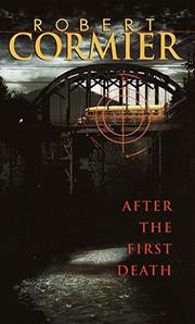 AFTER THE FIRST DEATH by Craig Virden