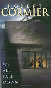 Book Cover for WE ALL FALL DOWN