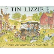 TIN LIZZIE by Peter Spier