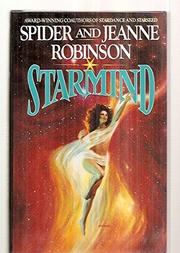 STARMIND by Spider Robinson