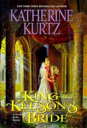 Cover art for KING KELSON'S BRIDE