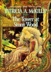 Book Cover for THE TOWER AT STONY WOOD