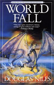 WORLD FALL by Douglas Niles