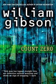 COUNT ZERO by William Gibson